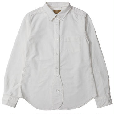 "Ladies' /Nigel Cabourn WOMAN(ナイジェルケーボン ウーマン)""BRITISH OFFICERS SHIRT [OX]"""