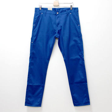 Carhartt(カーハート)- LINCOLN SINGLE KNEE PANT -REGATTA