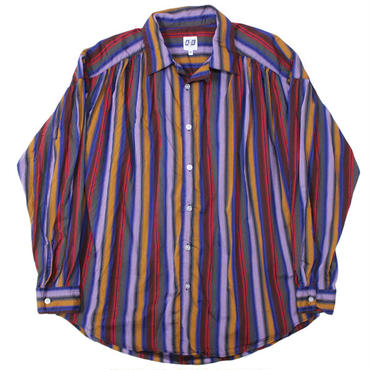 "AiE(エーアイイー)""Painter Shirt - Regent St."""
