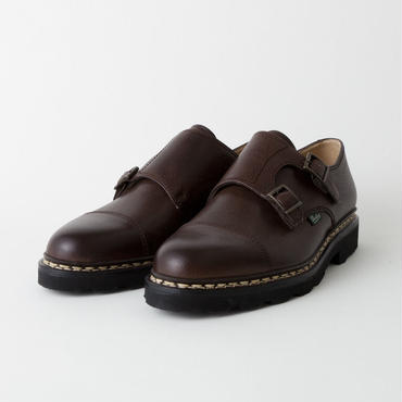 【Paraboot】WILLIAM <GR EBENE>