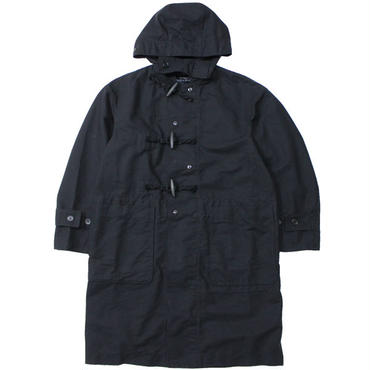 "Engineered Garments(エンジニアードガーメンツ)""Duffle Coat - Cotton Double Cloth"""