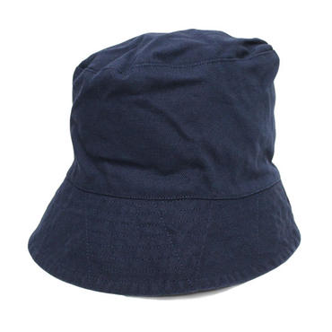 "ENGINEERED GARMENTS(エンジニアード ガーメンツ)""Bucket Hat - 12oz Duck Canvas"""