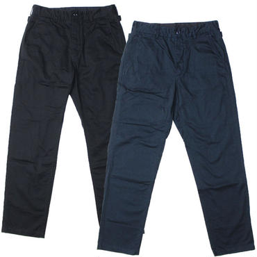 "ENGINEERED GARMENTS(エンジニアード ガーメンツ)""Ground Pant - Chino Twill"""