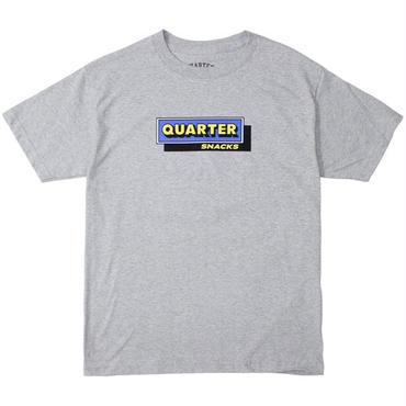 "QUARTERSNACKS(クォータースナックス)""CAFÉ TEE"""