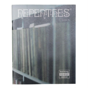 "NEPHENTHES(ネペンテス)""NEPENTHES IN PRINT #5"""