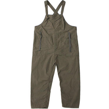 "ENGINEERED GARMENTS(エンジニアード ガーメンツ)""Overalls - 4.5oz Waxed Cotton"""
