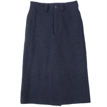 "Ladies'/Nigel Cabourn WOMAN(ナイジェルケーボン ウーマン)""BASIC LONG SKIRT (TWEED)"""