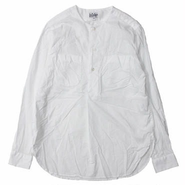 "FWK By ENGINEERED GARMENTS(エフダブリューケー バイ エンジニアド ガーメンツ)""Irving Shirt - High Count Cotton Lawn"""