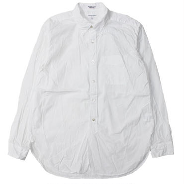 "ENGINEERED GARMENTS(エンジニアード ガーメンツ)""19C BD Shirt - Superfine Poplin"""