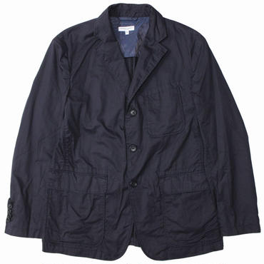 "Engineered Garments(エンジニアード ガーメンツ)""Baker Jacket - High Count Twill"""