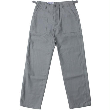 "Engineered Garments WORKADAY(エンジニアード ガーメンツ ワーカーデイ)""FATIGUE PANT - SATEEN/1COL"""