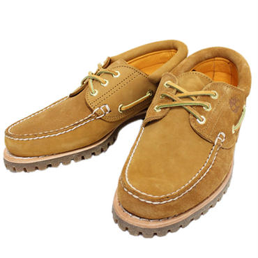 "Engineered Garments × Timberland(エンジニアードガーメンツ×ティンバーランド)""EG Special-3 Eye Classic Lug""Wheat"