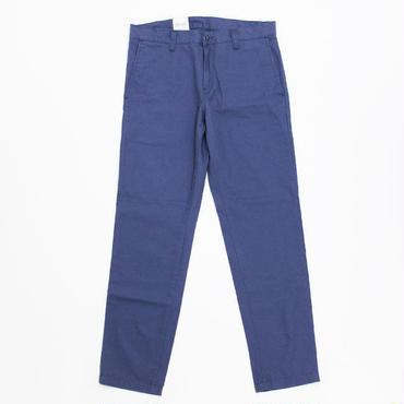 【SALE40%off】Carhartt(カーハート)- PRIME PANT -BLUE PENNY 定価¥15,120