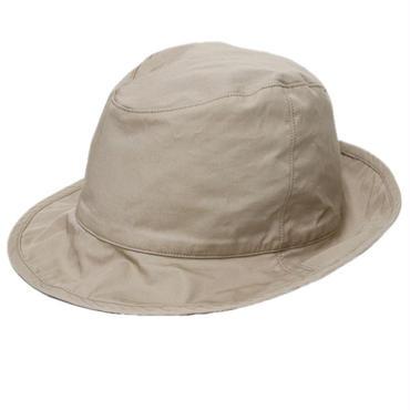 """KIJIMA TAKAYUKI(キジマ タカユキ)""""BURBERRY  BRIM HAT [No.161118]"""""""
