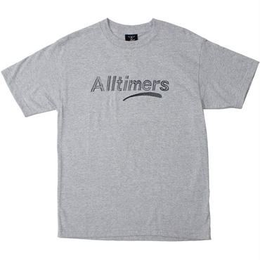 "ALLTIMERS(オールタイマーズ)""ESTATE WATER COLOR TEE"""