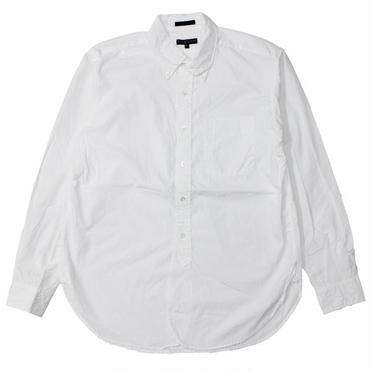 "Engineered Garments(エンジニアードガーメンツ)""19th BD Shirt - 100's Broadcloth"""