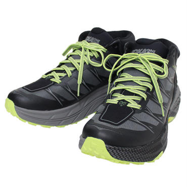 "HOKA ONE ONE(ホカオネオネ)""SPEEDGOAT MID WP"""