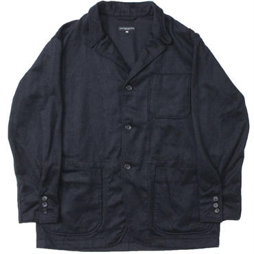 "ENGINEERED GARMENTS(エンジニアード ガーメンツ)""Loiter Jacket - Wool Cotton Flannel"""