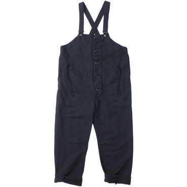 "ENGINEERED GARMENTS(エンジニアード ガーメンツ)""Overalls - Cotton Double Cloth"""