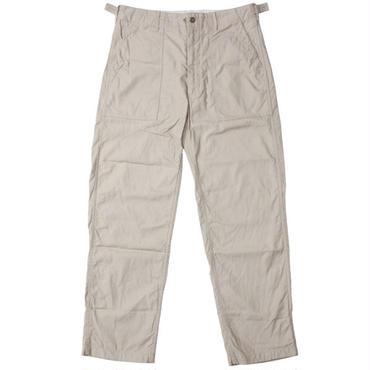 "Engineered Garments(エンジニアード ガーメンツ)""Fatigue Pant - Reversed Sateen"""
