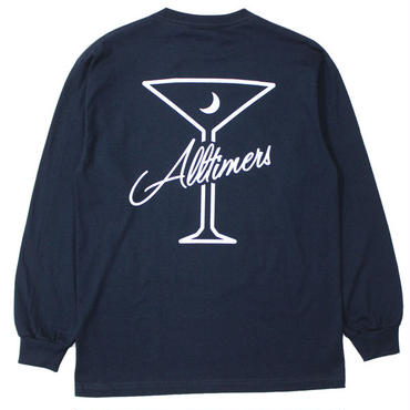 "ALLTIMERS(オールタイマーズ)""LATE L/S TEE"""