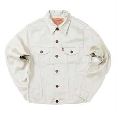 LEVI'S VINTAGE CLOTHING(リーバイス)- 1967 TypeⅢ Trucker Jacket -Fog Rigid