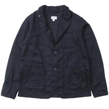 "FWK By Engineered Garments(エフダブリューケー バイ エンジニアド ガーメンツ)""Loiter Jacket - Wool Cotton Flannel"""