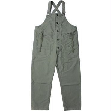 "ENGINEERED GARMENTS(エンジニアード ガーメンツ)""Overalls - Cotton Double Cloth"""
