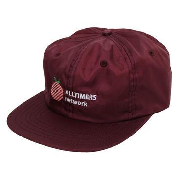 "ALLTIMERS(オールタイマーズ)""NETWORK HAT"""