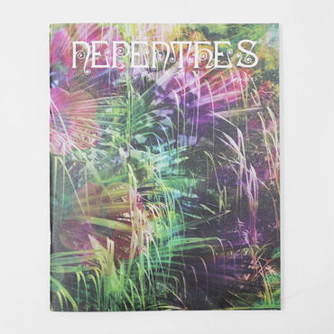 "NEPHENTHES(ネペンテス)""NEPENTHES IN PRINT #3"""