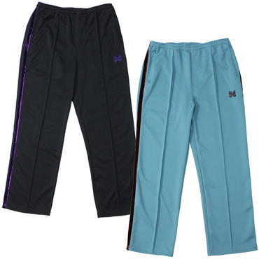 "NEEDLES(ニードルス)""Side Line Center Seam Pant - Poly Smooth"""