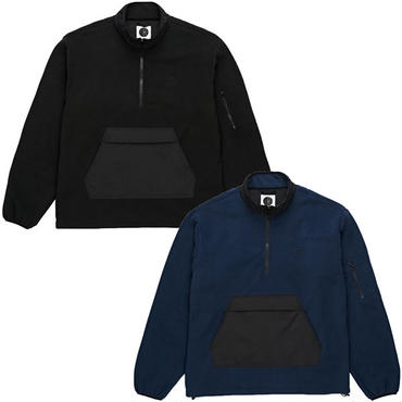 "POLAR SKATE CO.(ポーラー スケート カンパニー)""Gonzalez Fleece Jacket"""