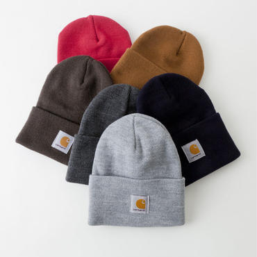 Carhartt(カーハート)- ACRYLIC WATCH HAT -
