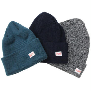 "YOUNG&OLSEN The DRYGOODS STORE(ヤング&オルセン ドライグッズ ストア)""NAVAL MERINO CAPS"""