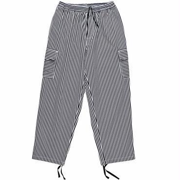 "POLAR SKATE CO.(ポーラー スケート カンパニー)""Striped Cargo Pants"""