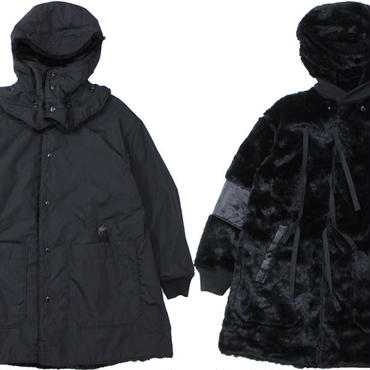 "ENGINEERED GARMENTS(エンジニアードガーメンツ)""Liner Jacket - PC Poplin"""