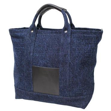"""Hender Scheme(エンダースキーマ)""""campus bag small"""" denim"""