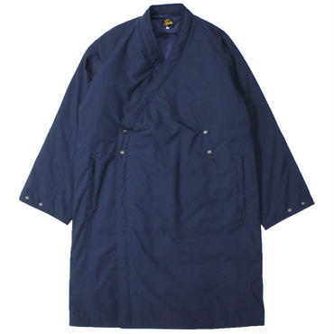 "NEEDLES(ニードルス)""Down Samue Coat - Poly Ripstop"""
