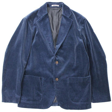 "AURALEE(オーラリー)""WASHED CORDUROY JACKET"""