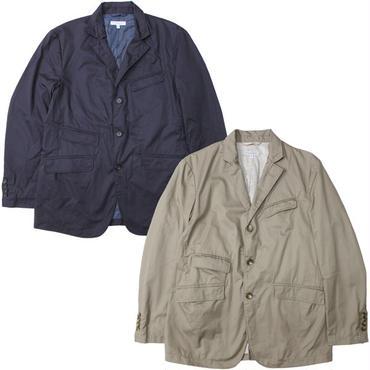 "Engineered Garments(エンジニアード ガーメンツ)""Andover Jacket - High Count Twill"""