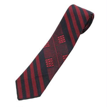 "Engineered Garments(エンジニアード ガーメンツ)""Neck Tie - Ethnic St. Jacquard"""