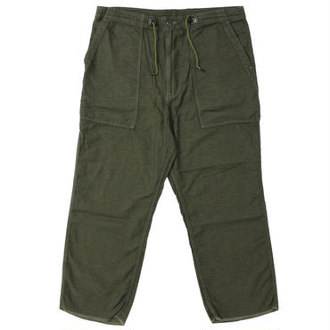 "NEEDLES(ニードルス)""STRING FATIGUE PANT - SATEEN"""