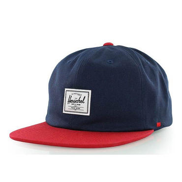 Herschel SUPPLY CO. ハーシェル サプライ Albert Strapback  スナップバック キャップ 帽子 /HAT Cap
