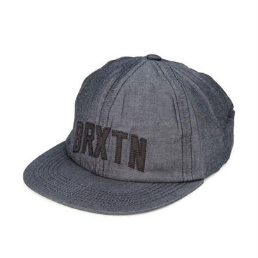 BRIXTON(ブリクストン) HAMILTON ハミルトン キャップ BLACK CHAMBRAY /ハット/CAP/SNAP BACK