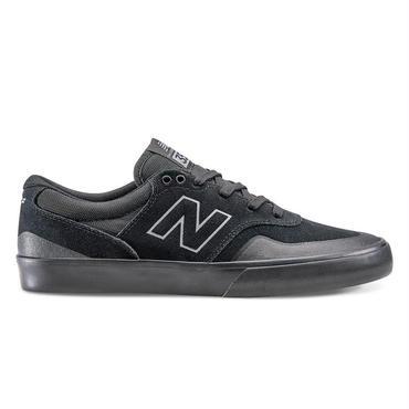NEW BALANCE NUMERIC(ニューバランス)スケート シューズ NM358BGU ( BLACKOUT )