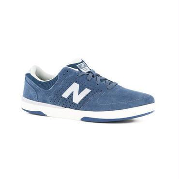 NEW BALANCE NUMERIC(ニューバランス)PJ STRATFORD スケート シューズ NAVY SUEDE(NM533NBG)スケシュー