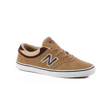NEW BALANCE NUMERIC(ニューバランス)スケート シューズ QUINCY 254 ARTO SAARI(NM254TNW)スケシュー