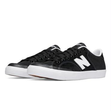 NEW BALANCE NUMERIC(ニューバランス ヌメリック)NM212BWT スケート シューズ Pro Court 212 Black With White