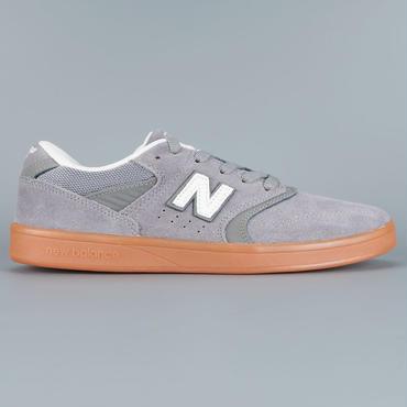 NEW BALANCE NUMERIC(ニューバランス)スケート シューズ NM598SFC ( GREY/GREY/GUM )