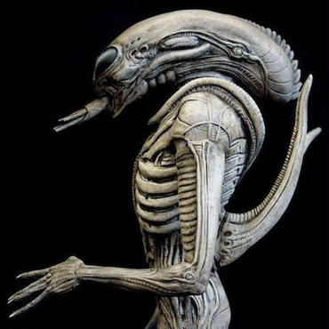 GIGERS ALIEN TRIBUTE キット【入荷中】